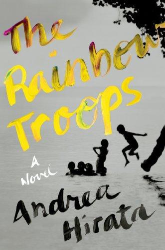 9780374246310: The Rainbow Troops: A Novel