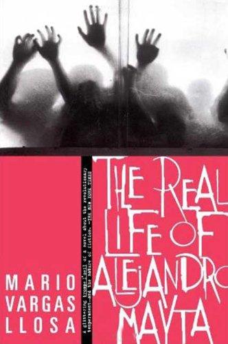 9780374247768: The Real Life of Alejandro Mayta