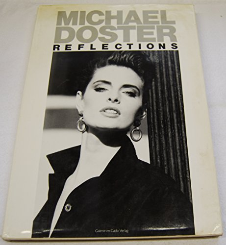 9780374248574: Michael Doster: Reflections
