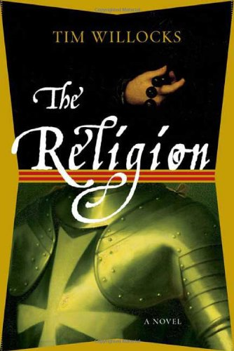 9780374248659: The Religion: A Novel