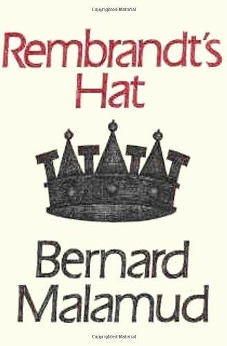 9780374249090: Rembrandt's Hat