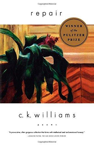 REPAIR: Williams, C. K.