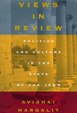9780374249410: Views in Review: Politics and Culture in the State of the Jews