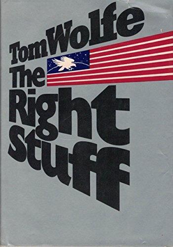 9780374250331: The Right Stuff