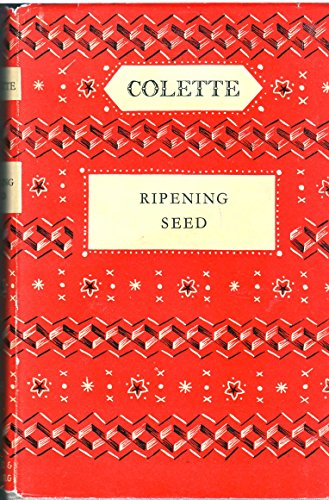 9780374250690: Ripening Seed (English and French Edition)