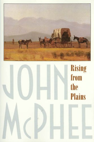 9780374250829: Rising from the Plains