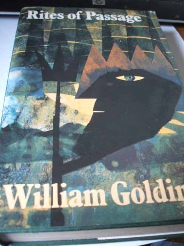 Rites of Passage: Golding, William