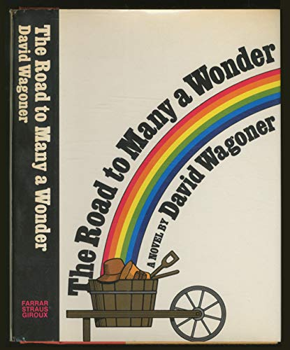 The Road to Many a Wonder: Wagoner, David