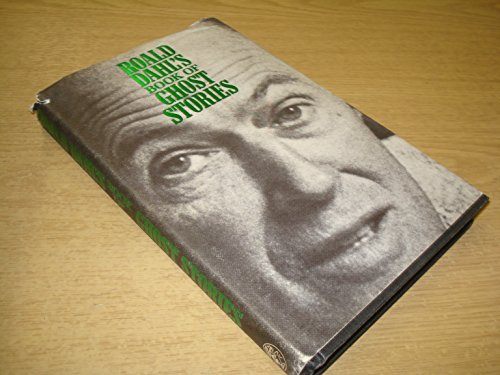 9780374251314: Roald Dahl's Book of Ghost Stories