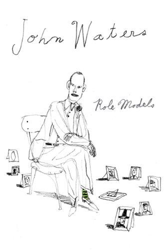 ROLE MODELS: Waters, John