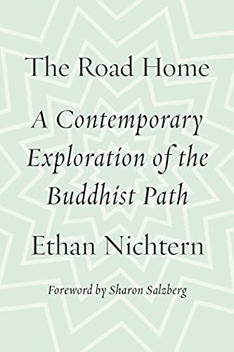 9780374251932: The Road Home: A Contemporary Exploration of the Buddhist Path