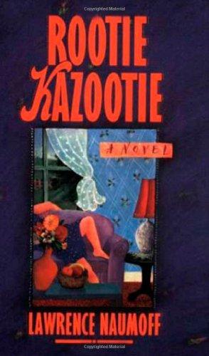 9780374252182: Rootie Kazootie