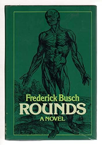 Rounds: Busch, Frederick