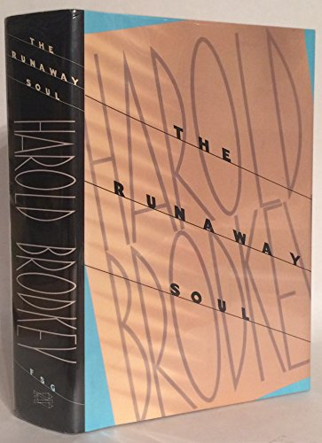 9780374252861: The Runaway Soul