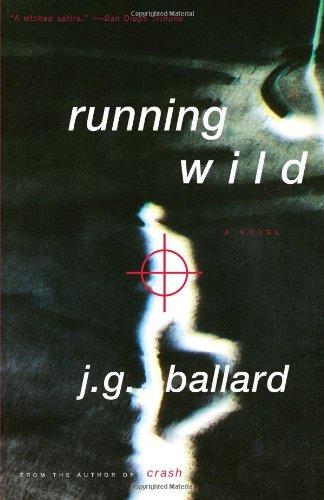 9780374252885: Running Wild