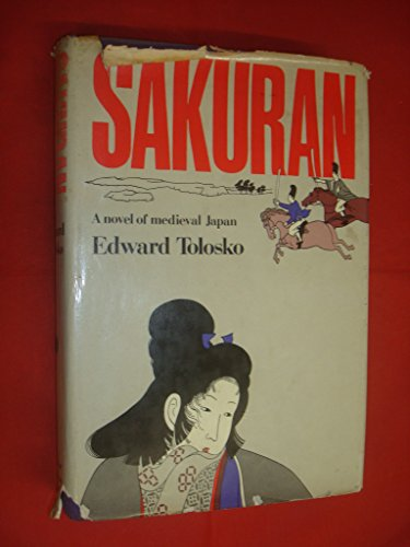 9780374253677: Sakuran: A novel of medieval Japan