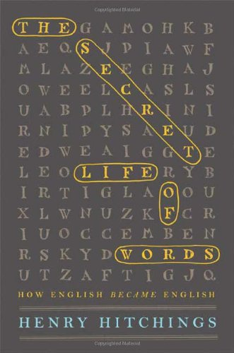9780374254100: Secret Life of Words