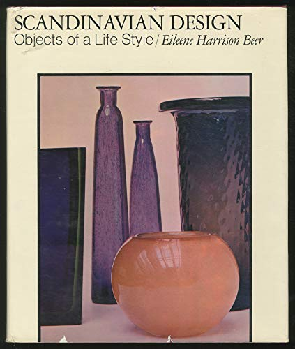 9780374254247: Scandinavian Design: Objects of a Life Style