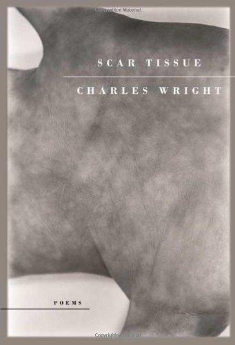9780374254278: Scar Tissue: Poems