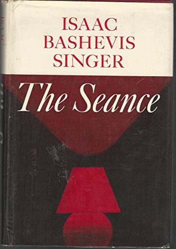 9780374255725: The Seance: And Other Stories
