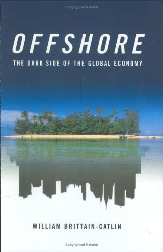 9780374256982: Offshore: The Dark Side of the Global Economy