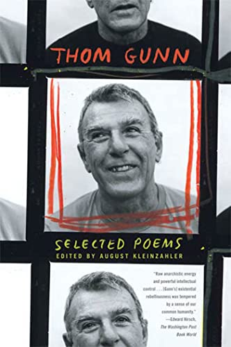 9780374258597: Selected Poems