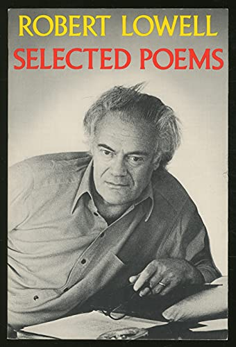 9780374258696: Selected poems