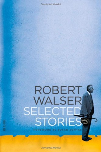 9780374259013: Selected Stories