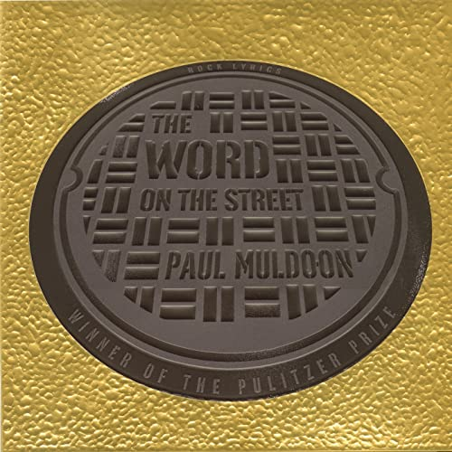 The Word on the Street Format: Hardcover