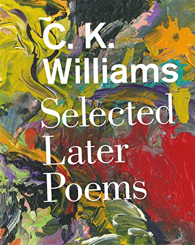 9780374261146: Selected Later Poems: Selected Later Poems