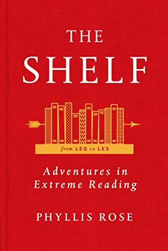 9780374261207: The Shelf: From LEQ to LES
