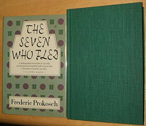 9780374261283: The Seven Who Fled