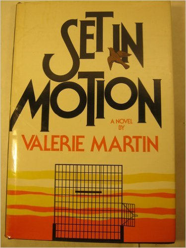 9780374261405: Set in Motion