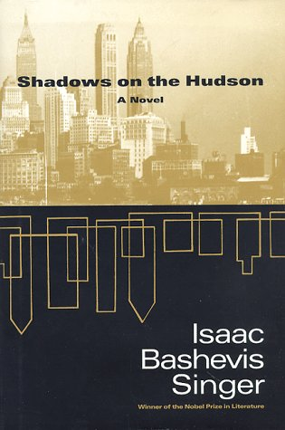 9780374261863: Shadows on the Hudson