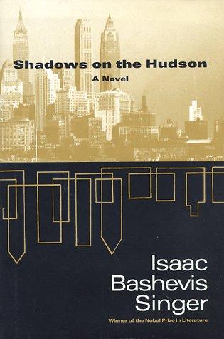 9780374261863: Shadows on the Hudson