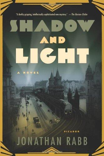 9780374261948: Shadow and Light: A Novel