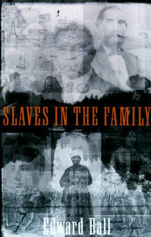 9780374265823: Slaves in the Family