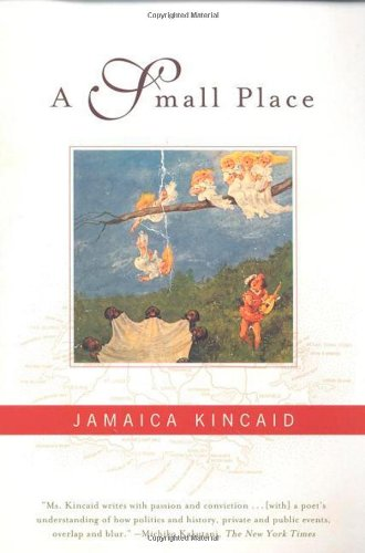 9780374266387: A Small Place