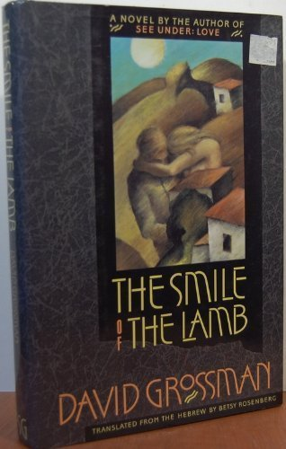 9780374266394: The Smile of the Lamb