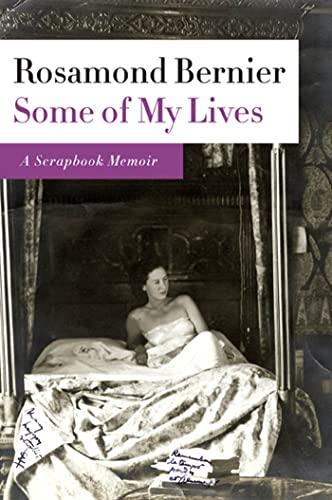 9780374266615: Some of My Lives: A Scrapbook Memoir