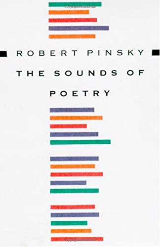 9780374266950: Sounds of Poetry