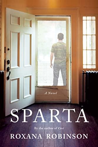 9780374267704: Sparta: A Novel