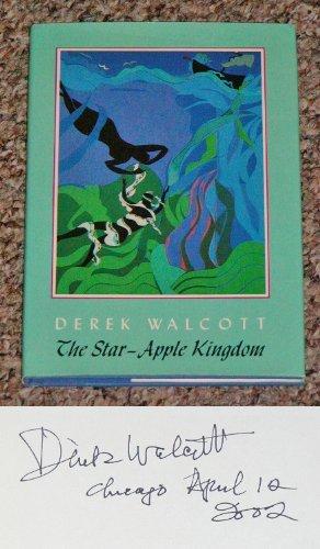 9780374269746: The Star-Apple Kingdom