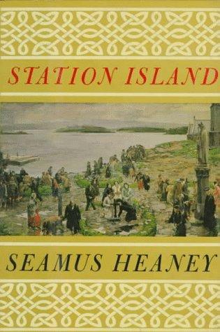 9780374269784: Station Island