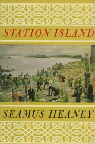 Station Island: Heaney, Seamus