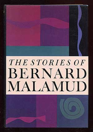 9780374270384: Stories of Bernard Malamud (Signed Limited Edition)