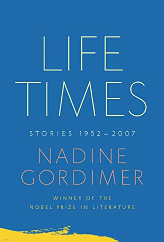 9780374270537: Life Times: Stories, 1952-2007