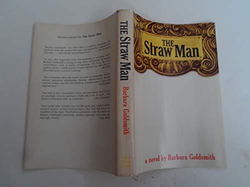 The straw man: Goldsmith, Barbara