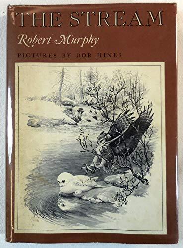 The Stream: Robert Murphy