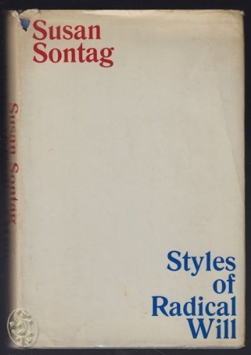 9780374271404: Styles of Radical Will